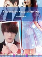 Alesana_Marie - Never Talk Back To A Gangster!  FIRST HALF.pdf