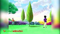 Doa melihat pemandangan indah bag-2 - Kastari Animation Official.mp4