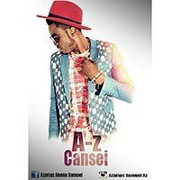 Az - Cansei ( 2o16 ).mp3