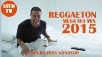 REGGAETON HITS 2015 - MEGA VIDEO HIT MIX - J. Balvin_ Farruko_ Daddy Yankee_ Yandel_ Plan B_ (1).mp3