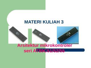 Materi Kuliah 3 dan 4.ppt