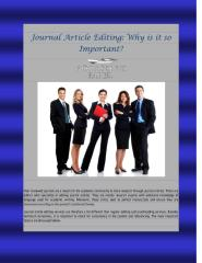 Journal Article Editing Why is it so Important.pdf