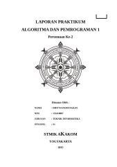 Laporan Praktikum Statistika.docx