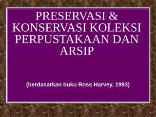 preservasi-bab-5.ppt