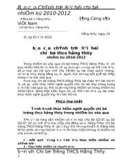BAO CAO CHINH TRI.doc