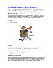 langkah merakit komputer.pdf