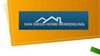 San Diego Kitchen Remodeling.pptx