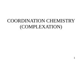 lecture 578 complexation p.ppt