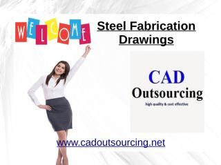 Steel Fabrication Drawings.ppt