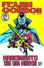 Flash Gordon - RGE - 2a Série # 24.cbr