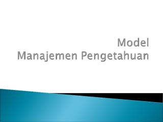 lecture_3-km models.ppt