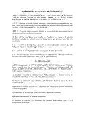 regulamento do 8º cante uma canção em vacaria.doc