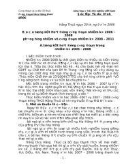 Bao cao dai hoi 2008 - 2011.doc