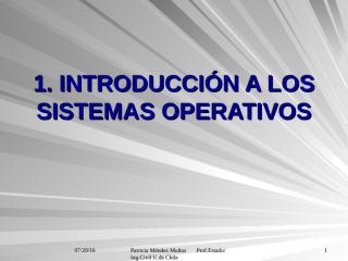 II-INTRODUCCION A LOS SISTEMAS OPERATIVOS.ppt