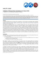 Validation of Blowout Rate Calculations for Subsea Wells.pdf