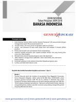Soal dan Pembahasan UN SMP Bahasa Indonesia 2009-2010.pdf