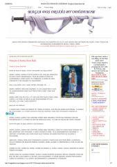 MAGIA DOS ORIXÁS BY ODÉDEMIM_ Oração à Santa Sara Kali.pdf