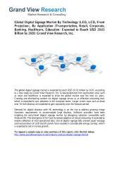 Global Digital Signage Market.pdf