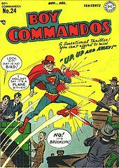 194712    #    24 _ boy commandos.cbr