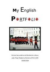 My English Portfolio.doc