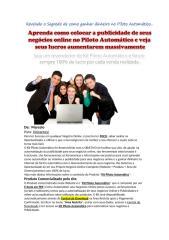 Download Kit Piloto Automático