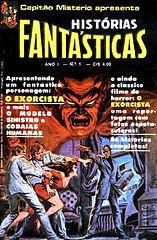 Historias Fantasticas # 01.cbr