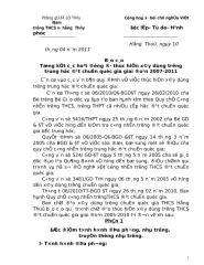 BAO CAO CAC HOAT DONG DA DAT DUOChong thuy - Su dung cho KDCL.roi.doc