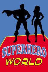 superhero world.pdf