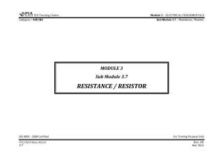 Module 3.7 (Resistance) Final2.pdf