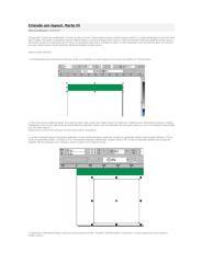 4 - Criando um layout. Parte III.doc