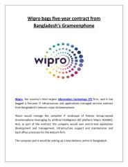 Wipro bags five-year contract from Bangladesh's Grameenphone.pdf