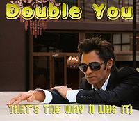 Double You - That's The Way (I Like It) (Extended Mix).mp3