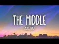 Zedd_ Grey - The Middle (Lyrics) ft. Maren Morris.mp3